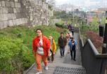 Location vacances  Corée du Sud - Eugene Hanok Culture Center Dongdaemun-2