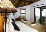 Location vacances Kamanjab - Grootberg Lodge-3