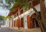 Hôtel Galle - Fortaleza Landesi-3