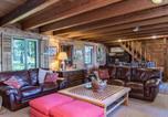 Location vacances Homewood - 4930 West Lake Homewood Cabins Cabin-4