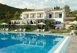 Hôtel Εύδηλος - Karras Star Hotel-3