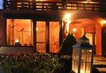 Location vacances Eger - Agyagos Vendégház-1