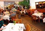 Hôtel Kevelaer - Goldener Apfel-2