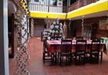 Location vacances San Agustín - Casa Turística-4