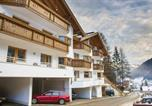 Location vacances Sankt Anton am Arlberg - Appartements Fliana St. Anton-2