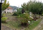 Location vacances Redondela - Casa de cuento - Domaio-2