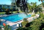 Hôtel Jensen Beach - Best Western Downtown Stuart-1