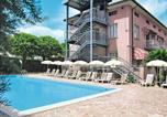 Location vacances Sirmione - Residence Poggio al Lago 100s-1