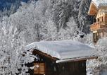 Location vacances Les Houches - Chalet Les Soldanelles-1