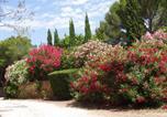 Location vacances Mouriès - Mas du 17eme siecle en Provence-3