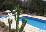 Location vacances Santa Gertrudis de Fruitera - Casa Patro-3