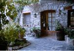 Hôtel Aramunt - Casa Rural Pereforn-1