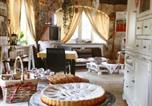 Hôtel Cutrofiano - Villa Silmona-1