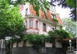 Hôtel Langenfeld (Rheinland) - Hotel Garni In der Blume-2