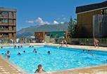 Villages vacances Le Monêtier-les-Bains - Ternélia Les Balcons de Maurienne-3