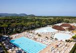 Camping avec Ambiance club Nonza - Camping Park Albatros-1