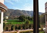 Hôtel Pushkar - Hotel New Park-4