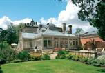 Hôtel North Kilworth - Kilworth House Hotel and Theatre-4