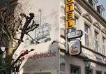 Hôtel Wehrheim - Hotel Landskrone-2