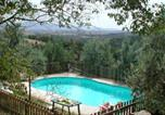 Location vacances Monte San Savino - Villa Cortona Tuscany V-2