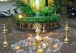 Hôtel Guruvayoor - Sree Krishna Residency-3