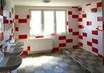 Hôtel Borovany - Stavounion studentská kolej a hostel-1
