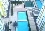 Location vacances Quezon City - The Mplace Condominium-2