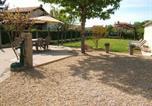 Location vacances Listrac-Médoc - Gîte L'Hirondelle-1