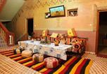 Hôtel Boumalne Dades - Dar Essyaha-4