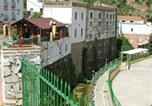 Location vacances Igualeja - Casa Fajardo-2