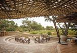 Camping Kruger Park - Ndzuti Safari Camp-4