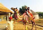 Villages vacances Mandawa - Desert Nights-3