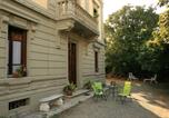 Location vacances Poggibonsi - Palazzo Sardelli 2-3