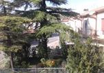 Hôtel Duino Aurisina - Al Pescatore Contento-4
