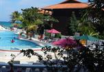 Villages vacances Runaway Bay - Mangos Jamaica - All Inclusive-1