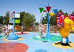 Camping avec Ambiance club L'Aiguillon-sur-Mer - Camping Bel Air-1