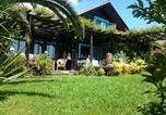 Location vacances Castañera - Casa Kiko-2