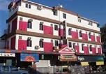 Hôtel Kuching - Kapit Hotel-3