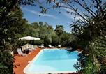 Location vacances Carmignano - Villa Incanto-3