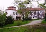 Location vacances Alfiano Natta - Bed & Breakfast Cascina Cin Cin-2