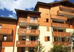Location vacances Peisey-Nancroix - Residence Lagrange Vacances L'Arollaie-1
