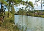 Camping  Acceptant les animaux États-Unis - Resort at Massey's Landing-3