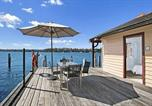 Location vacances Ryde - Studio Birch & Boathouse-2