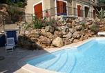Location vacances Forcalqueiret - Luxe Provençaalse villa-2