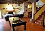 Location vacances Navas de Estena - Holiday home C/ La Fuente-1
