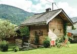 Location vacances Praz-sur-Arly - Studio Holiday Home in Praz sur Arly-1