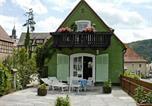 Location vacances Ebermannstadt - Hotel Feiler-4