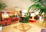 Hôtel Nago - Okinawa Sun Coast Hotel-3