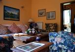 Location vacances Forte dei Marmi - Villa Versiliana-3