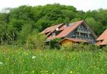 Location vacances Horben - Ferienwohnung zur Schauinslandbahn-2